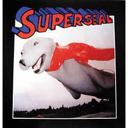 Thud Rumble Super Seal - Skratchy Seal Vinyl (SEAL002)