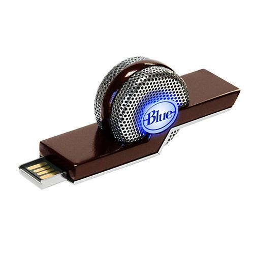 BLUE Tiki USB Microphone-thumbnail