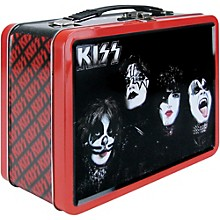KISS Tin Tote/Lunchbox
