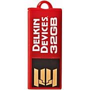 Delkin Tiny USB 2.0 Flash Drive