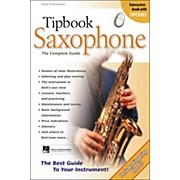 Hal Leonard Tipbook - Saxophone