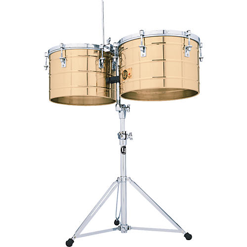 LP Tito Puente Thunder Timbs Timbales
