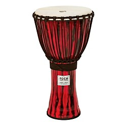 Toca Freestyle 20th Anniversary Djembe (SFDJ-12ANV)