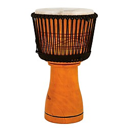 Toca Master Series Djembe with Padded Bag (TMDJ-13NB)