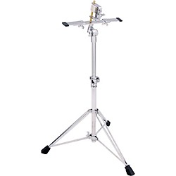 Toca Pro Bongo Stand with Adjustable Stabilizing Bars (TPBS-N)
