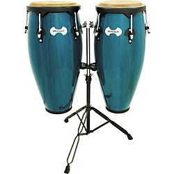 Toca Synergy Conga Set with Stand (KIT788290)