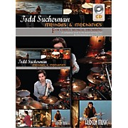 Hudson Music Todd Sucherman - Methods & Mechanics DVD Series Softcover with DVD Written by Todd Sucherman