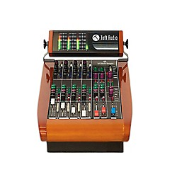 Toft Audio Designs ATB-04 4-Channel 2-Bus Analog Mixer (ATB-04)
