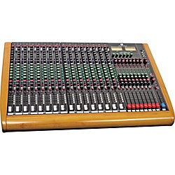 Toft Audio Designs ATB-16A Analog Mixing Console (ATB-16a)