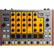 Akai Professional Tom Cat Analog Drum Machine