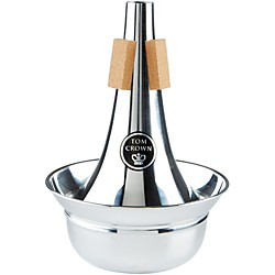 Tom Crown TC16 Trombone Cup Mute (30TTCUP)