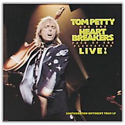 Tom Petty & The Heartbreakers Pack Up The Plantation-Live [2 LP]