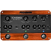 Fishman ToneDEQ Acoustic Guitar Preamp EQ