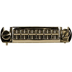 TonePros Wraparound PRS Bridge and Locking Stud Set (AVT2P-G)