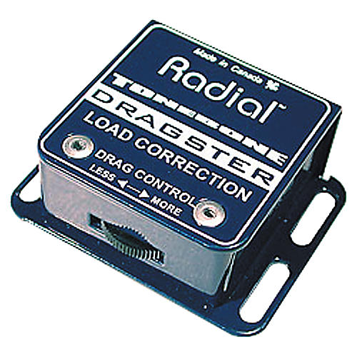 Radial Engineering Tonebone Dragster Guitar Wireless Load Correction Device-thumbnail