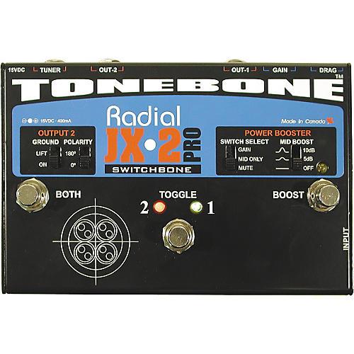 Radial Engineering Tonebone JX-2 Pro Switchbone-thumbnail