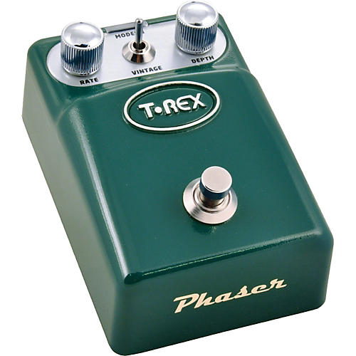 T-Rex Engineering Tonebug Phaser Guitar Effects Pedal-thumbnail