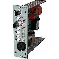 Tonelux MP5A All-Discrete Mic Preamp (MP5A)