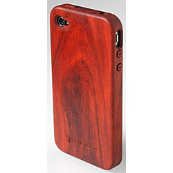 Tonewood Cases iPhone 4 or 4S Case (RW4)