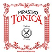 Pirastro Tonica Series Violin E String