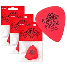 Dunlop Tortex Standard Guitar Picks .50mm 3 Dozen