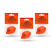 Dunlop Tortex Standard Guitar Picks .60mm 3 Dozen