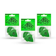 Dunlop Tortex Standard Guitar Picks .88mm 3 Dozen