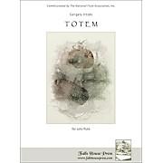 Theodore Presser Totem (Book)