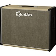 Egnater Tourmaster 212X 2x12 Guitar Extension Cabinet