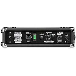 Trace Elliot AH600-7 600W 7-Band Bass Head (03587370)