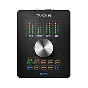MOTU Track 16 16x14 Desktop Studio Interface