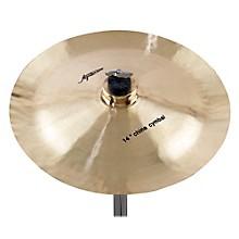 Agazarian Trad China Cymbal