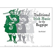 Music Sales Traditional Irish Music for the Bagpipe Music Sales America Series