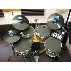 Traps Drums Power Pads Fusion Set (PPF500)