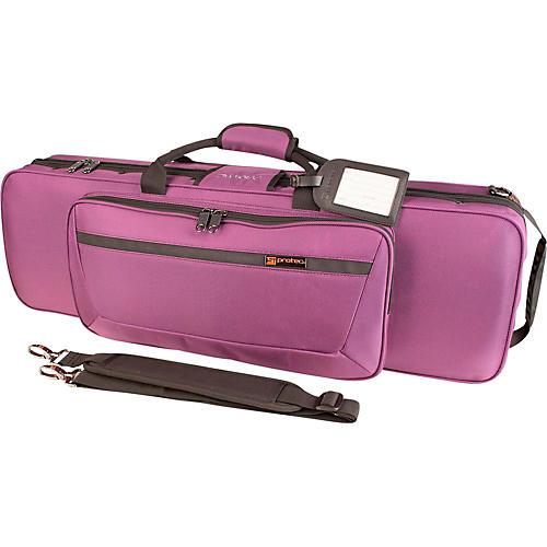 Protec Travel Light Violin Pro Pac Case-thumbnail