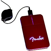 Fender Travel Mouse