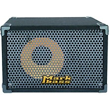 Markbass Traveler 121H Rear-Ported Compact 1x12 Bass Speaker Cabinet