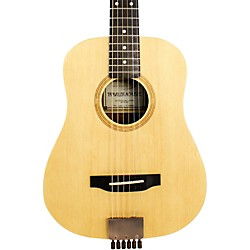 Traveler Guitar AG-105 Travel Acoustic Guitar (AG-105)