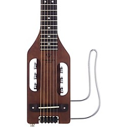 Traveler Guitar Ultra Light Acoustic Electric Travel