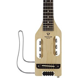 Traveler Guitar Ultra-Light Acoustic-Electric Travel Guitar Left-Handed (ULTRA-LIGHT LEFTY)