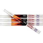 Zildjian Travis Barker Signature Drumsticks Buy Three Get One Free