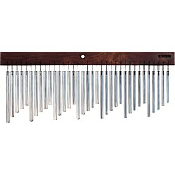 TreeWorks EchoTree 35-Bar Single Row Bar Chime (TRE35XO)