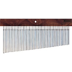 TreeWorks Studio Tree 44-Bar Single Row Thin Bar Chime (TRE44)