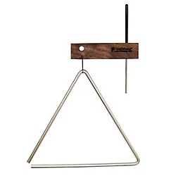 Treeworks Studio Grade Triangle with Beater & Holder (TRE-HS10)