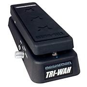 Rocktron Tri Wah Selectable Mode Wah Pedal