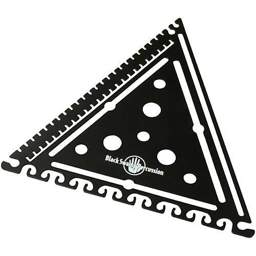 Black Swamp Percussion TriPlate Multiplate-thumbnail