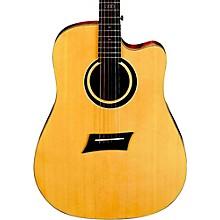 Michael Kelly Triad CE Dreadnought Cutaway Acoustic Electric Guitar