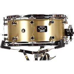 Trick Drums Brass Snare Drum (TSD6514BR)