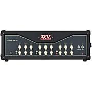 DV Mark Triple 6 III 120W All-Tube Guitar Head