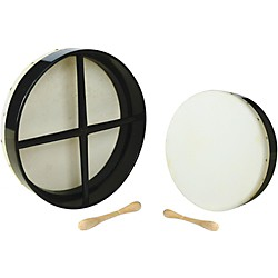 "Trophy 14"""" and 18"""" Bodhran Set (KIT773006)"
